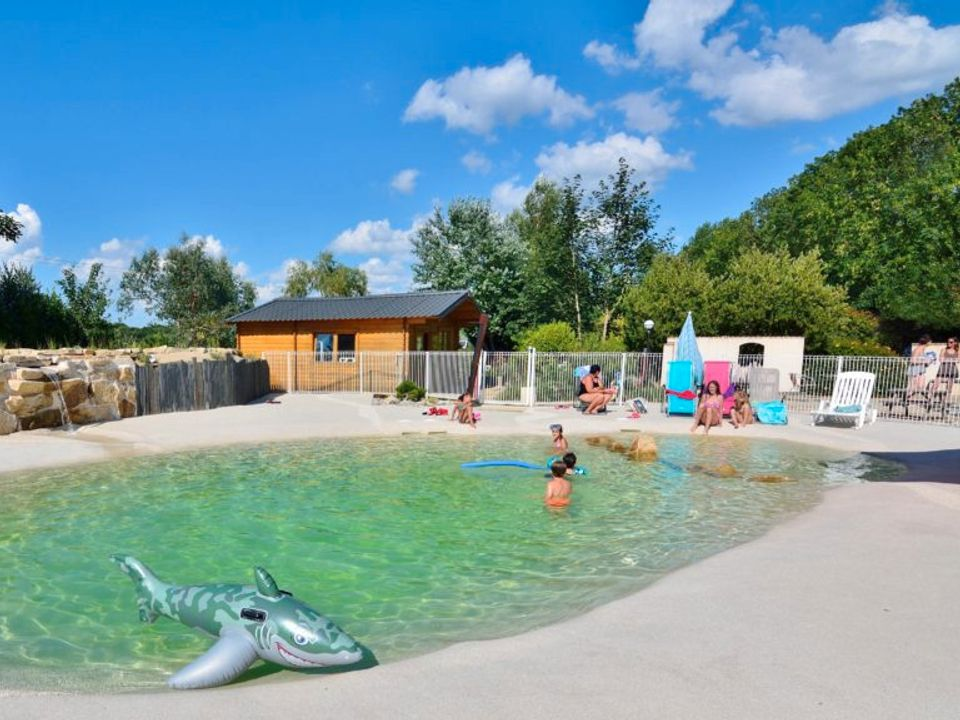 Camping Les Peupliers - Camping Finistère