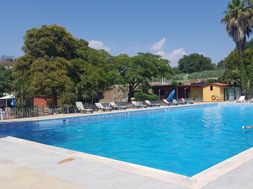 Camping Aurelia Club - Camping Rom