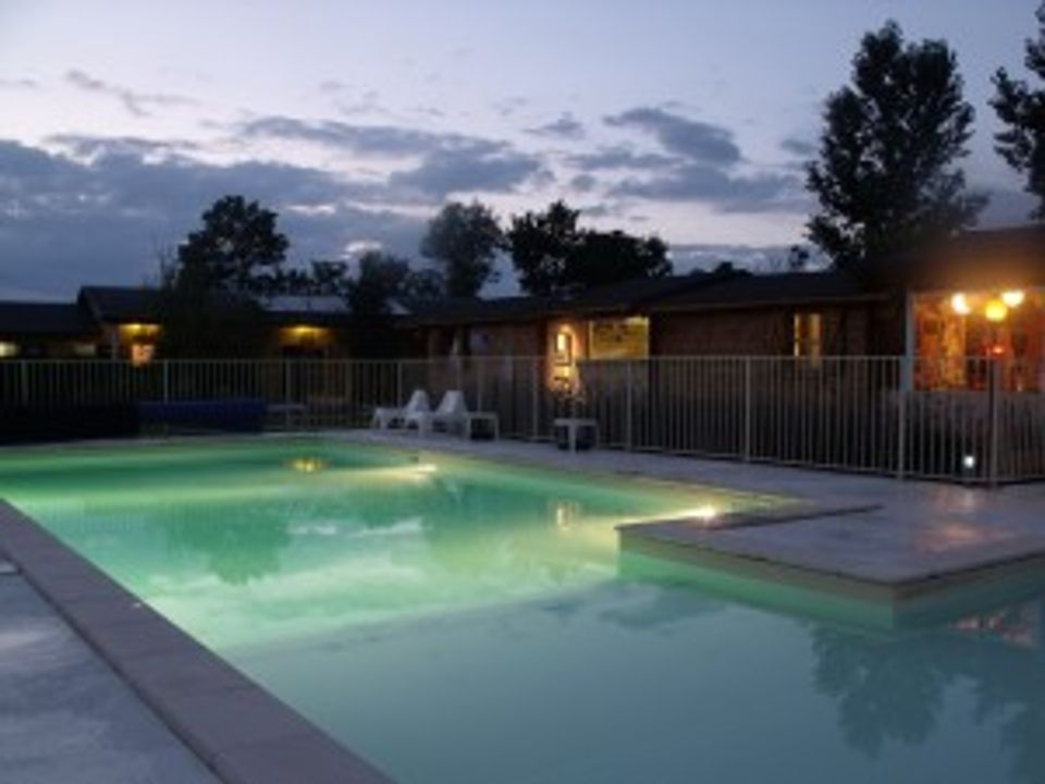 Camping le Plo - Camping Aveyron