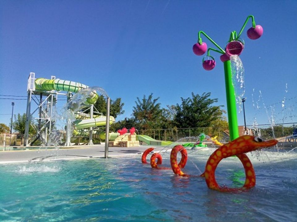Camping Le Grillou - Camping Ardeche