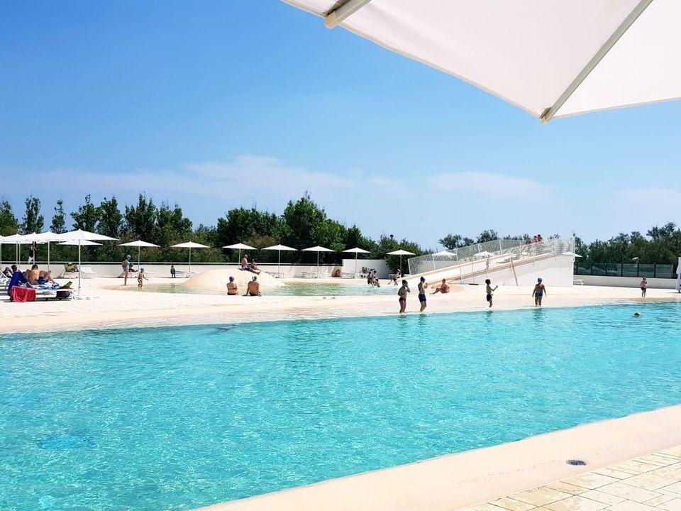 Camping Village Rosapineta - Camping Rovigo