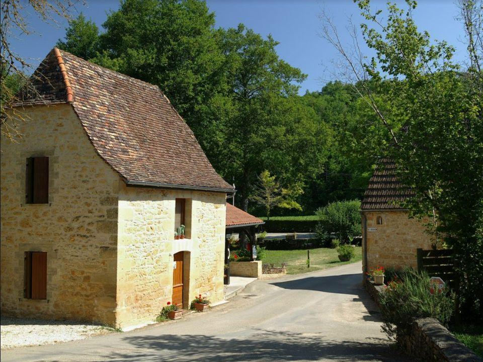 Camping Moulin du Roch - Camping