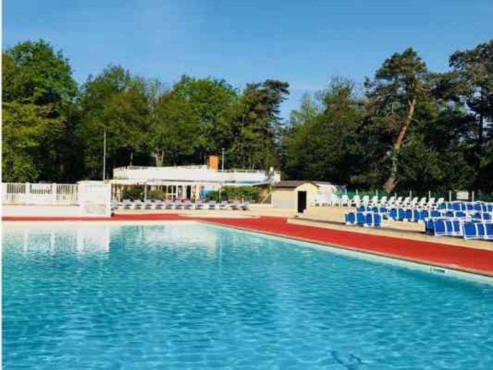 Camping Naturiste Héliomonde - Camping Essonne
