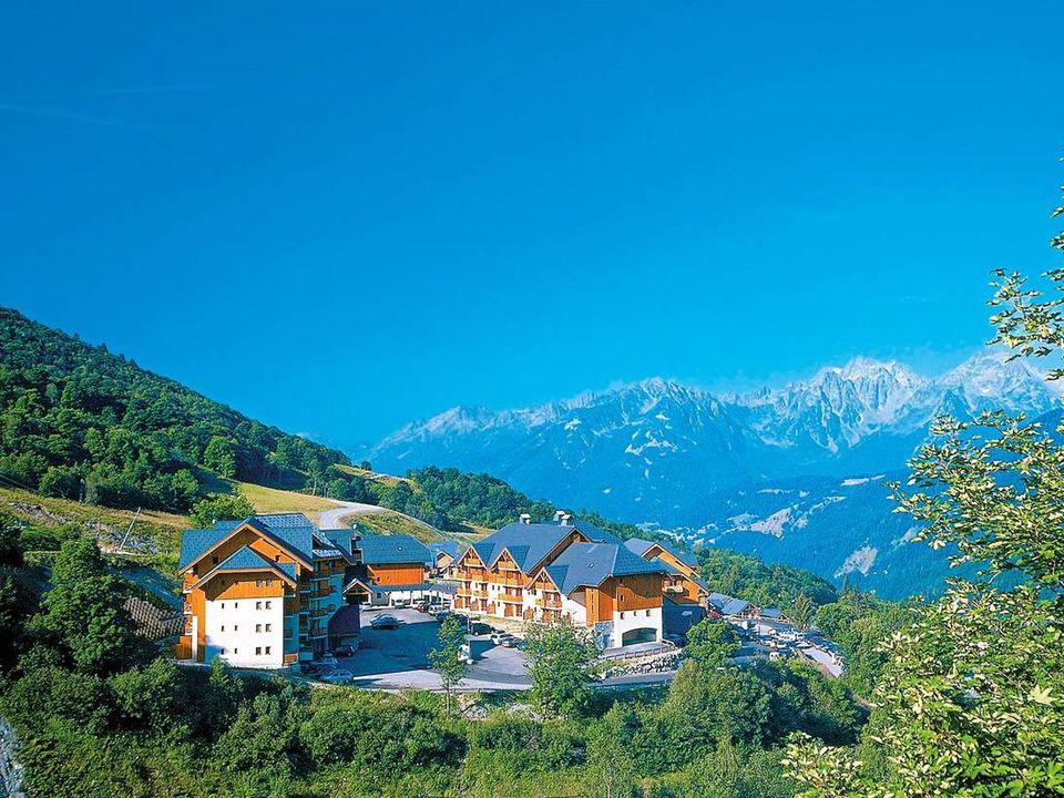 Résidence Le Hameau de Saint François - Camping Savoie