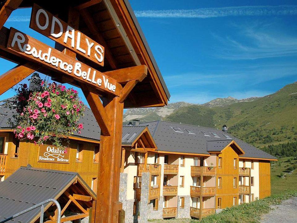Résidence Bellevue - Camping Savoie