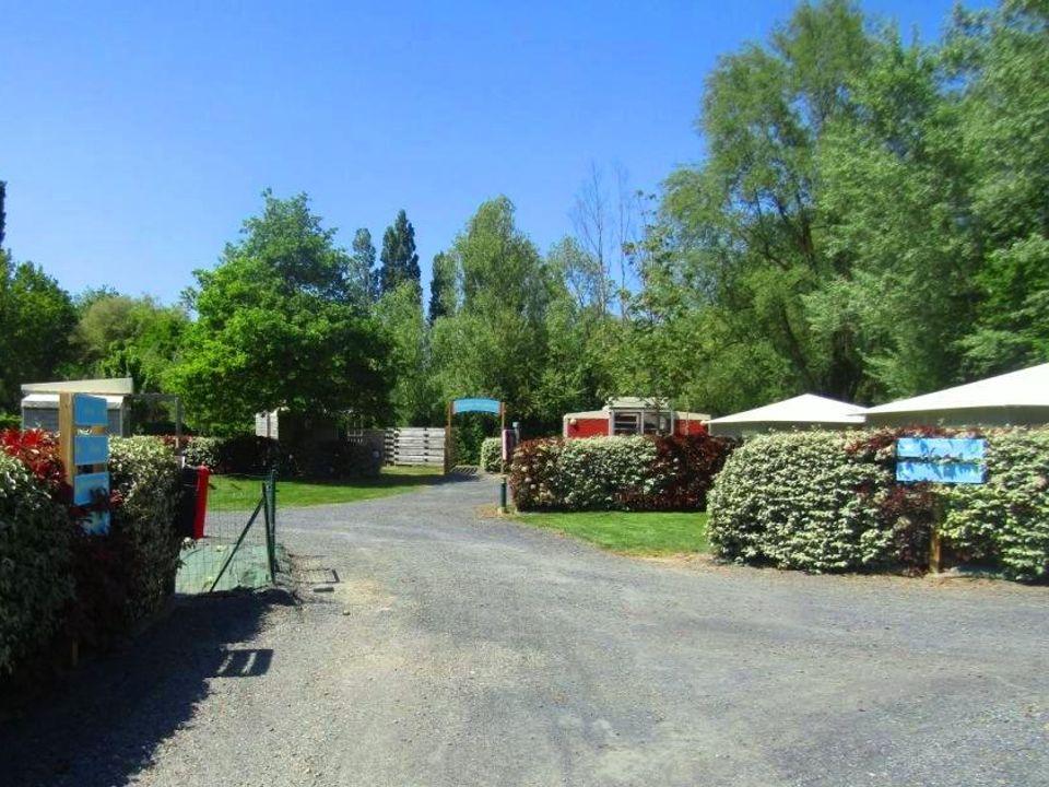 Camping Domaine de Bellevue - Camping Paradis, 3* - 10