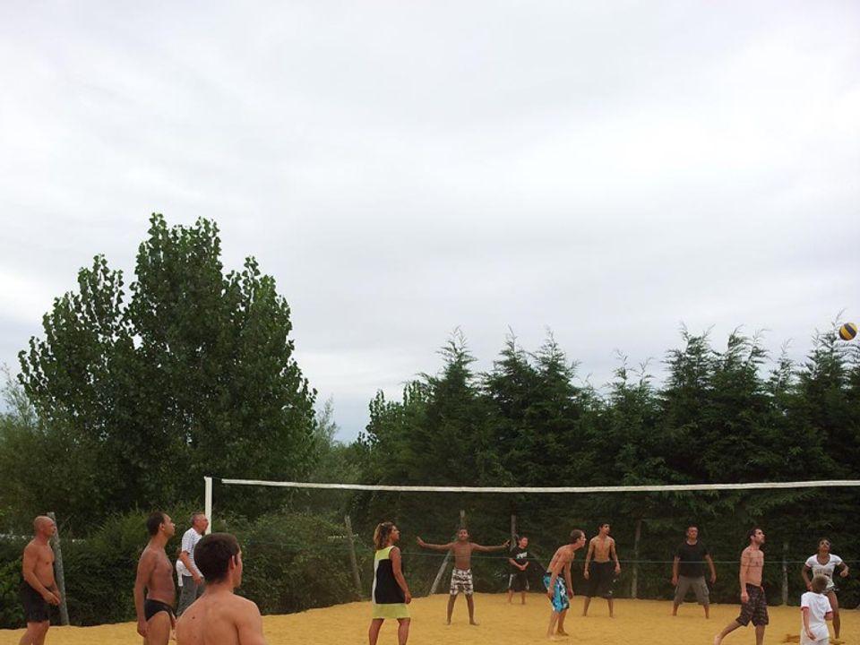 Camping Domaine de Bellevue - Camping Paradis, 3* - 26