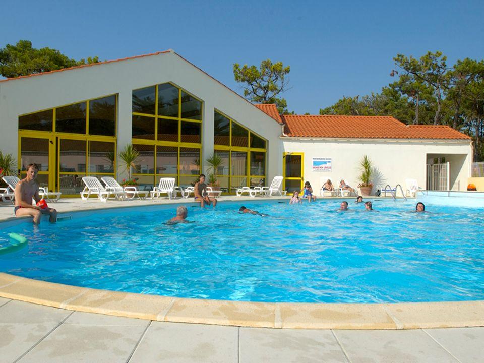 Village Vacances Atlantique Vacances - Camping Vendée