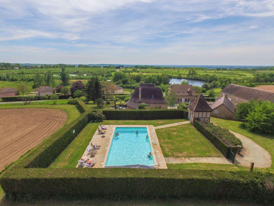 Camping Essendieras - Camping Dordogne