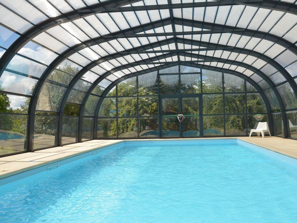 Les Chanterelles - Camping Paradis - Camping Puy-de-Dome