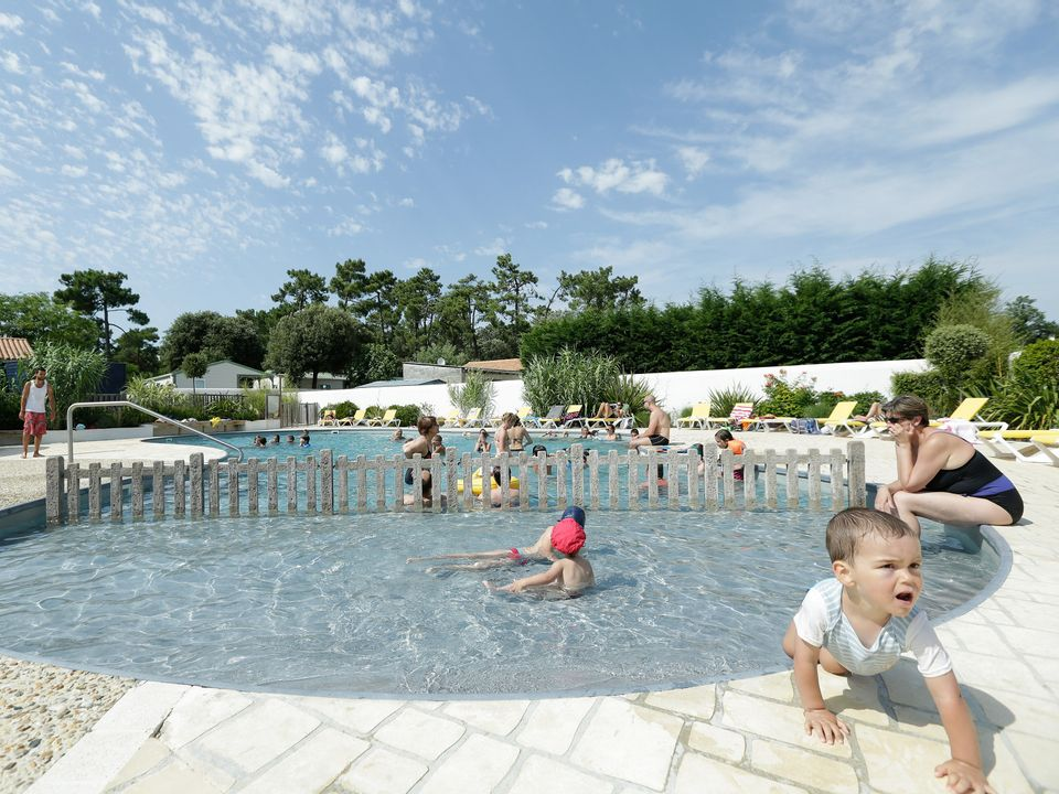 Camping Saint Tro Park - Camping Charente-Maritime
