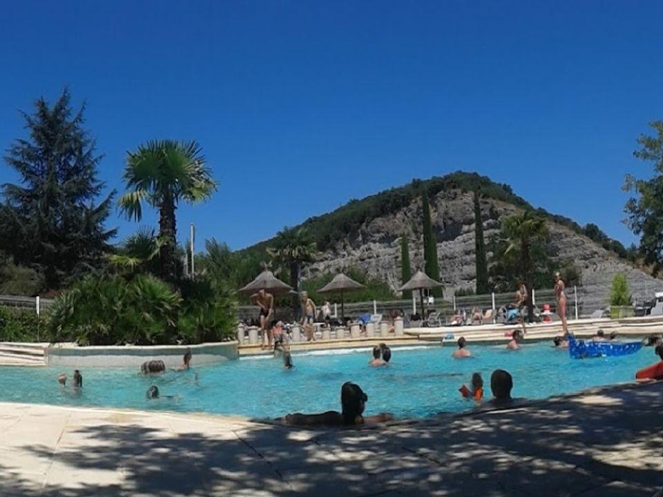 Camping Le Riviera, 4* - 1