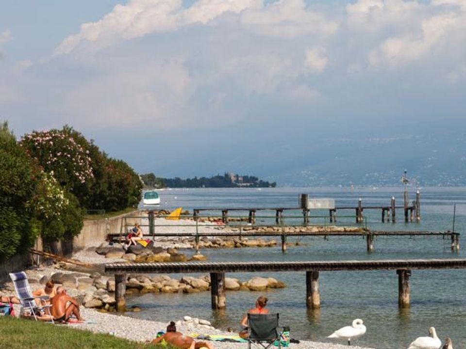 Camping La Gardiola - Camping Brescia
