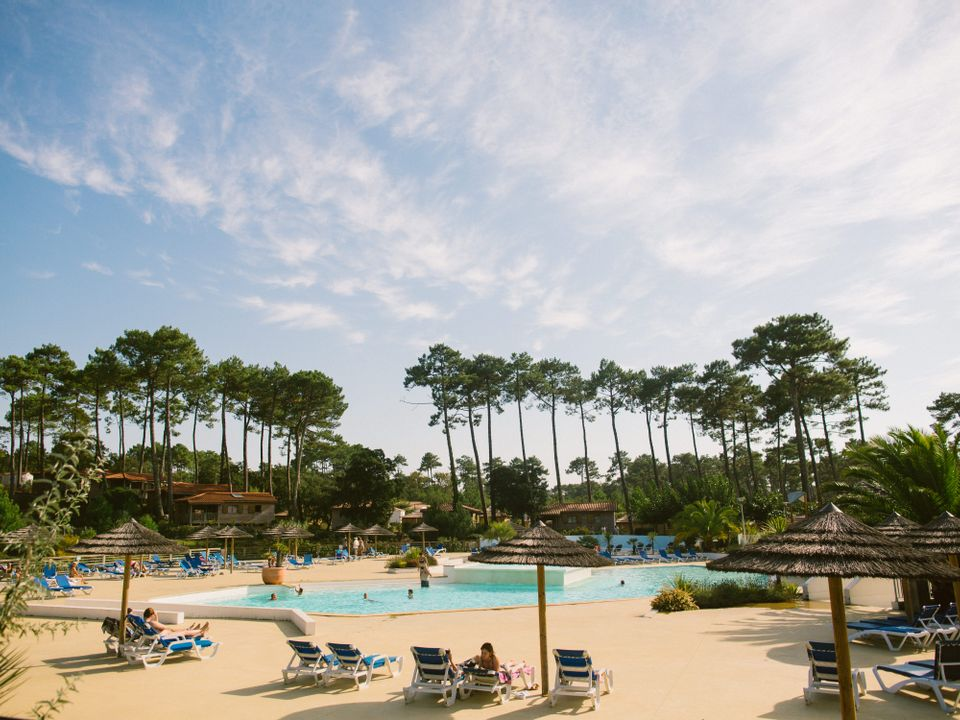 Camping Naturéo Resort, 4* - 1