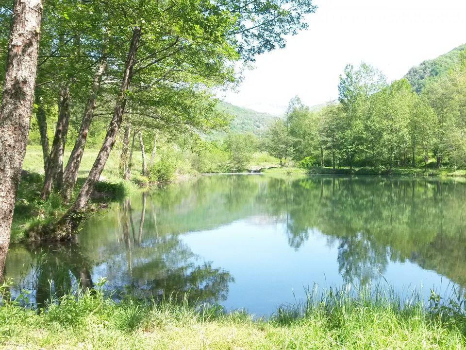 Camping La Marmotte - Camping Ariege