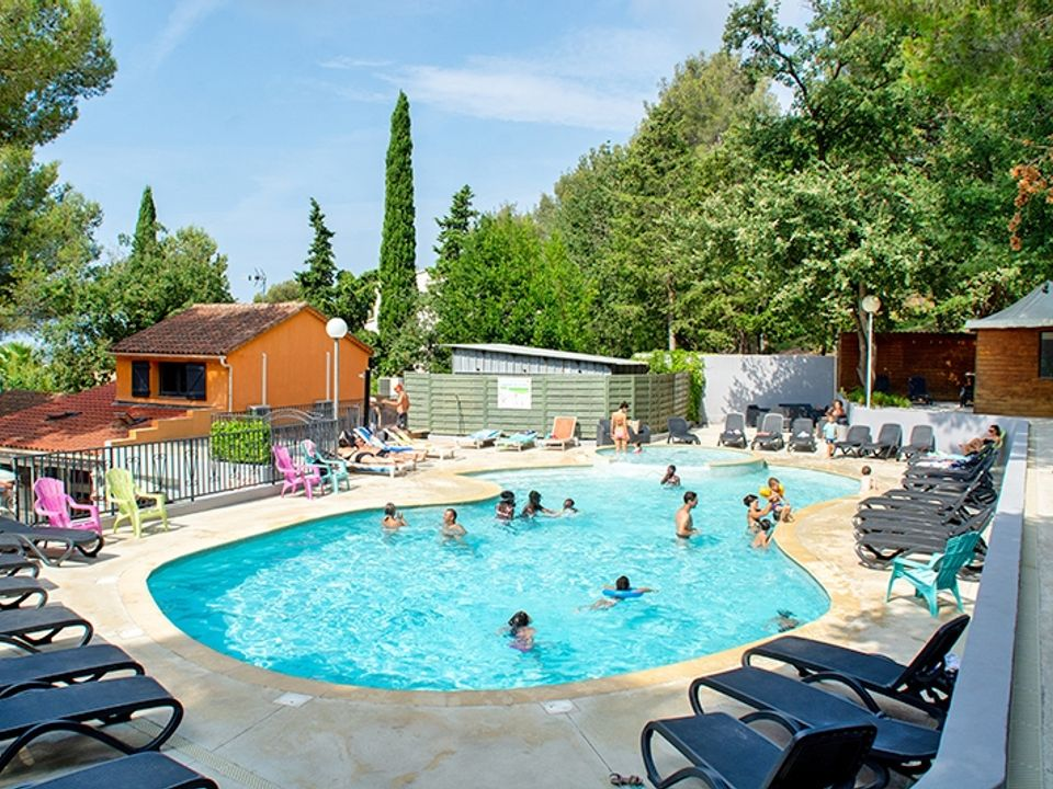 Camping Les Playes, 4*