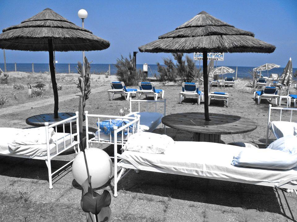 Camping Europa Beach - Camping Corse du nord