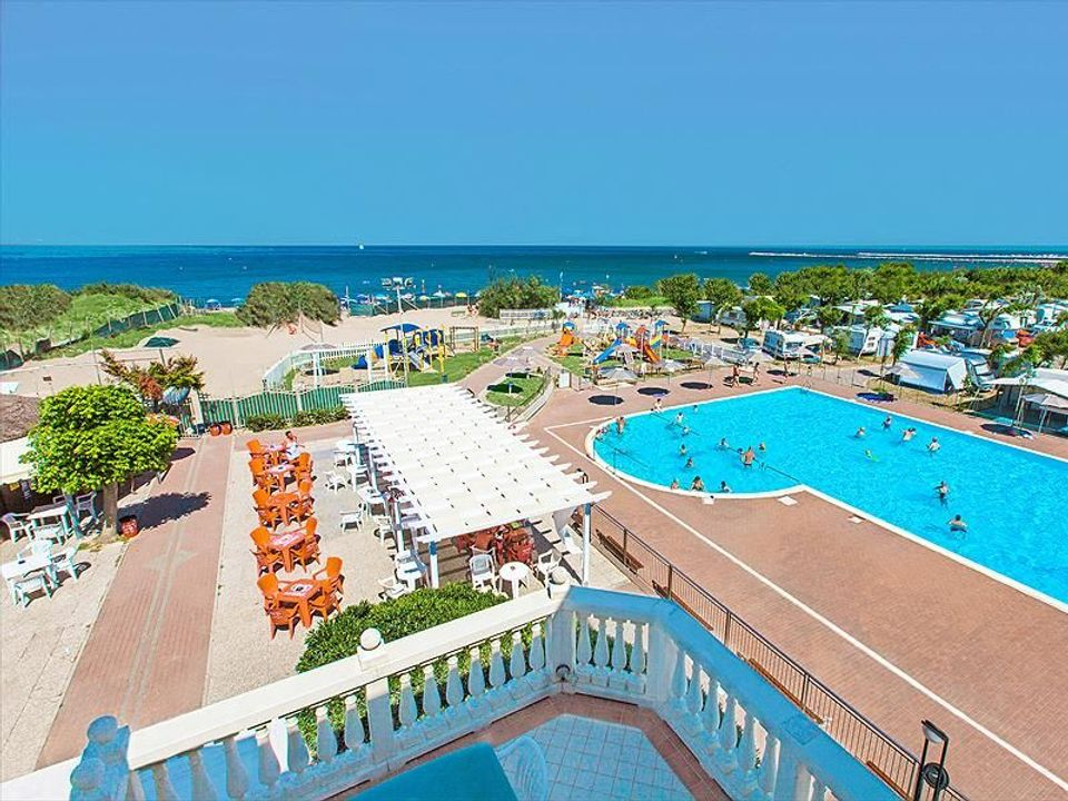 Camping Village Internazionale - Camping Venise