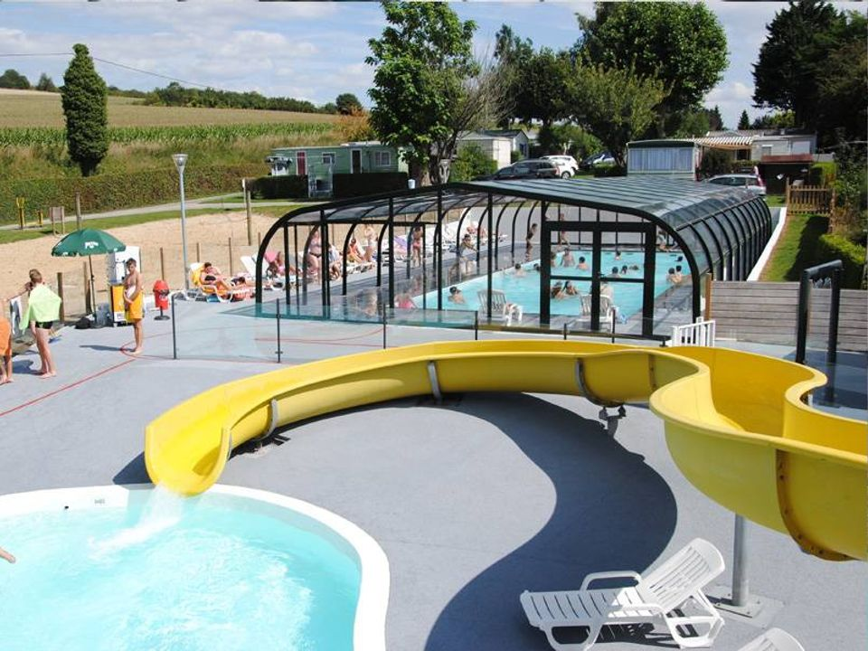 Camping Du Val D'Authie - Camping