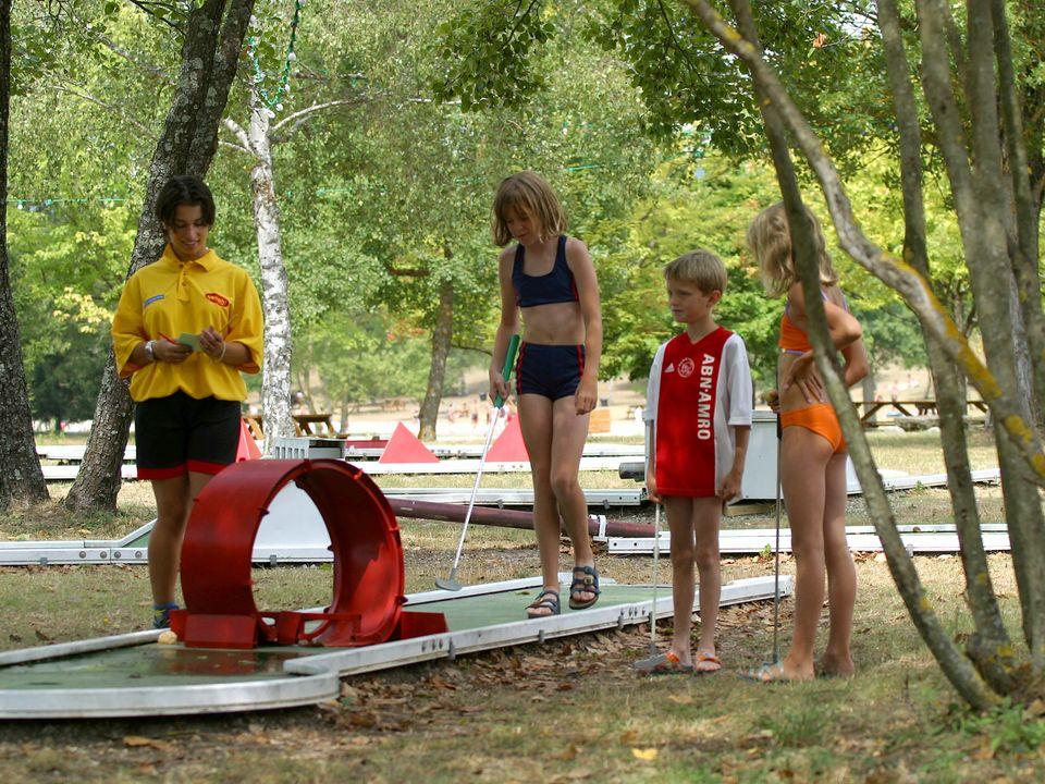 Camping Les 3 Lacs du Soleil, 4* - 11