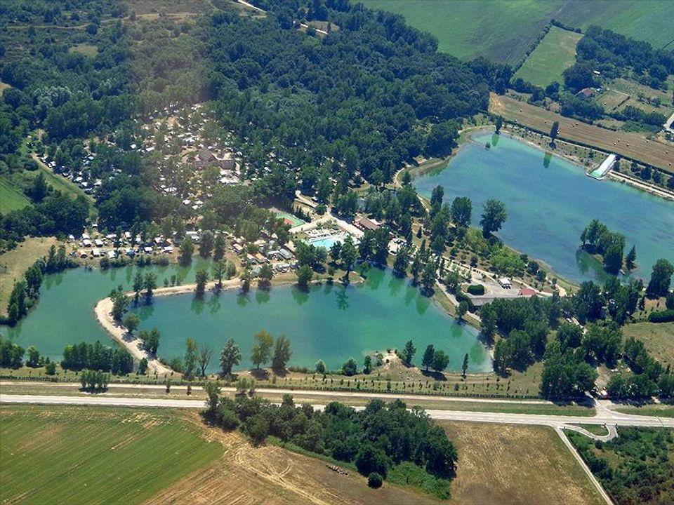Camping Les 3 Lacs du Soleil, 4* - 17