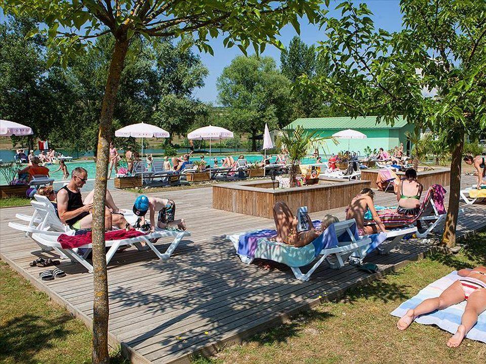 Camping Les 3 Lacs du Soleil, 4* - 12