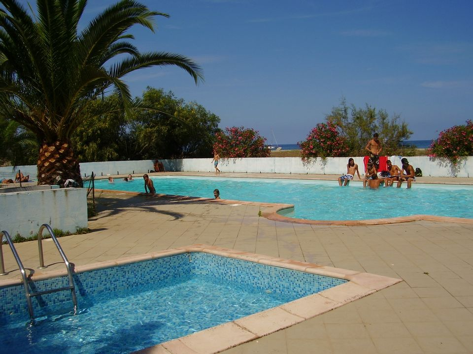 Camping Olmello Plage  - Camping Corse