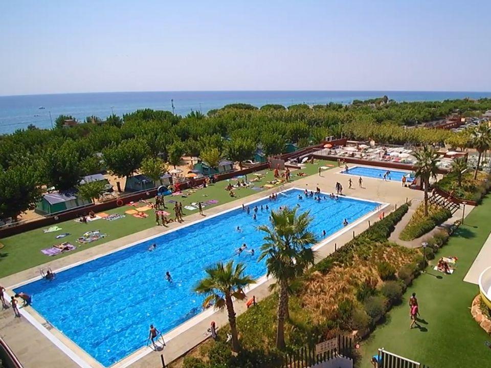 Camping Resort Els Pins - Camping