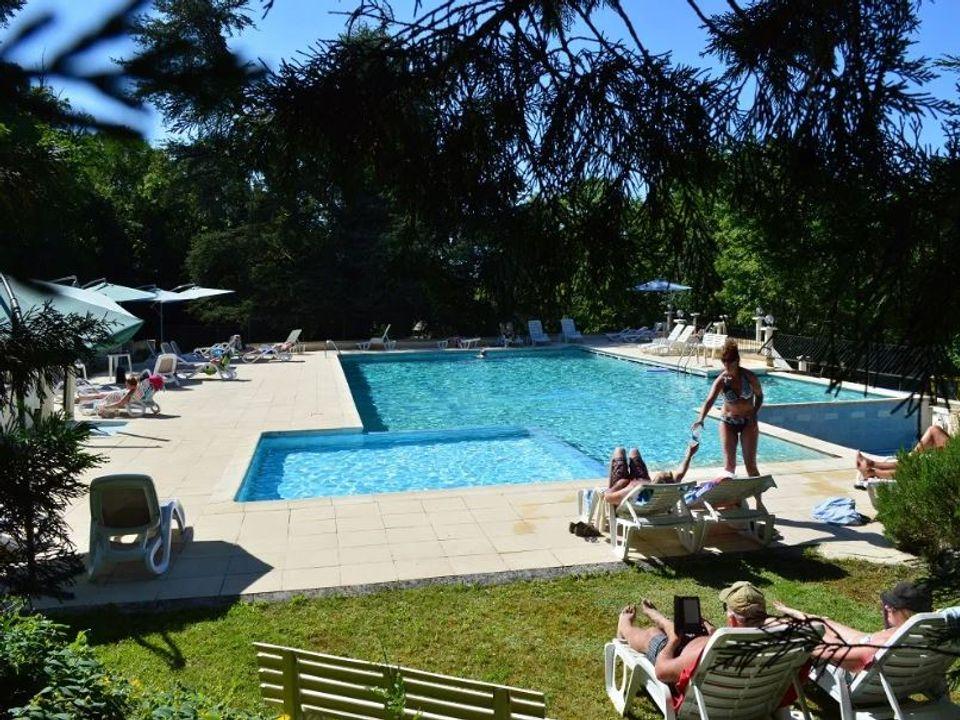 Camping Château de Lacomte, 4* - 1