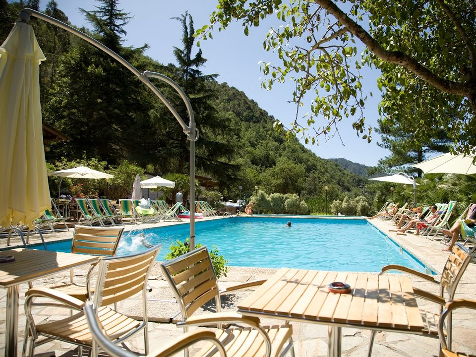 Camping Delle Rose - Camping Imperia
