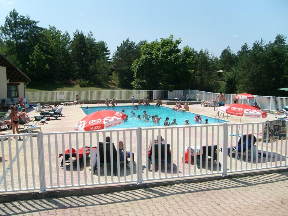 Camping La Foret - Camping Dordogne