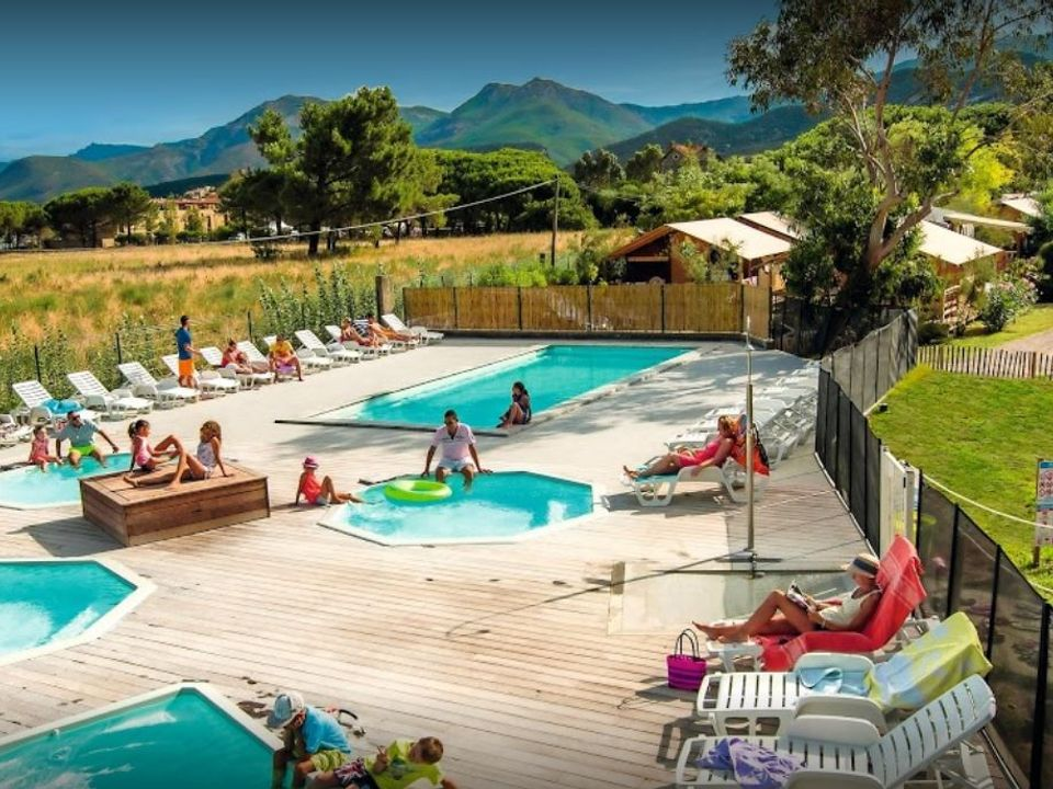 Camping Kallisté - Camping Corse