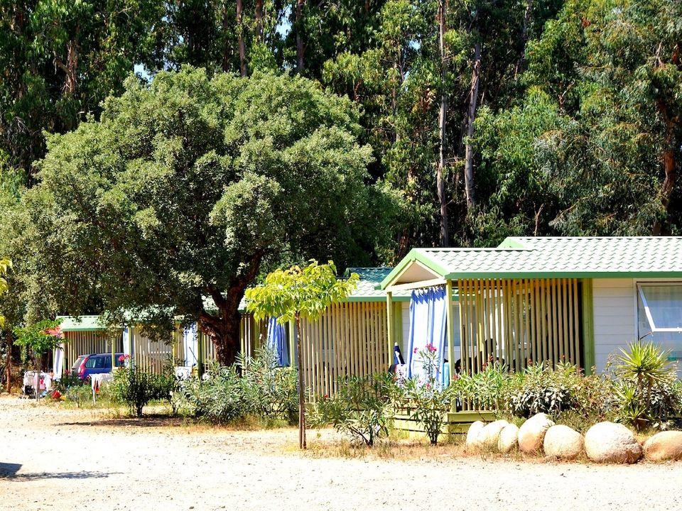 Camping Côte Des Nacres - Camping Corse
