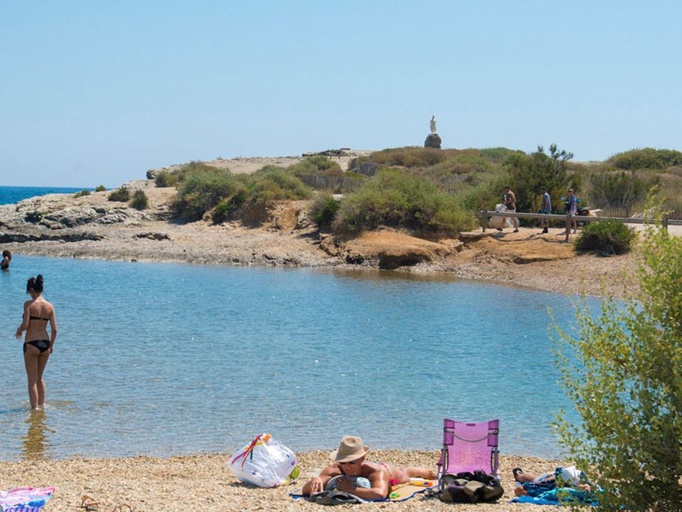 Camping Le Rayolet - Camping Var