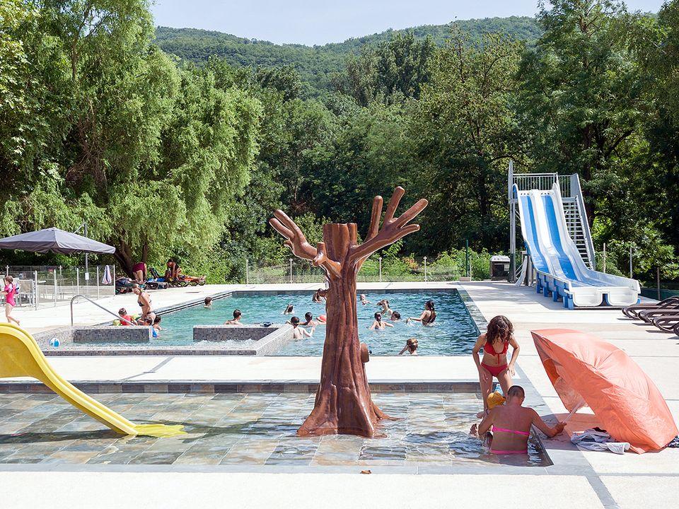Le Moulin - Camping Sites et Paysages, 4*