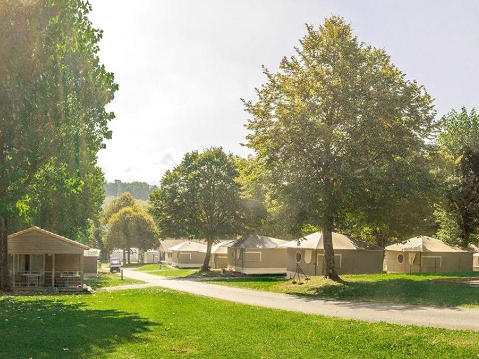 Camping Abaya - Camping