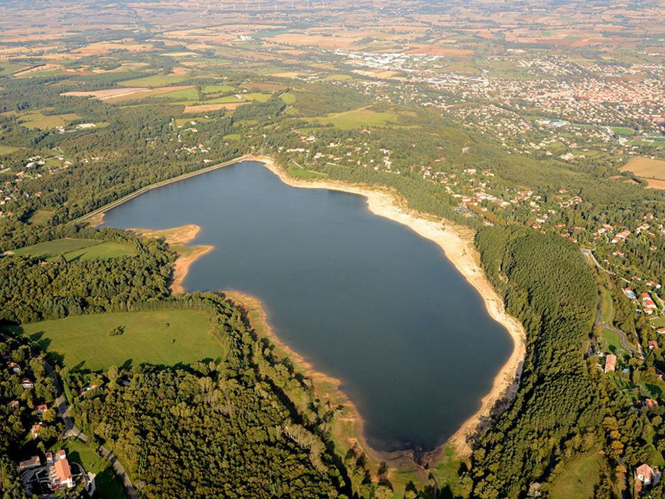 Camping Le Moulin Du Roy - Camping
