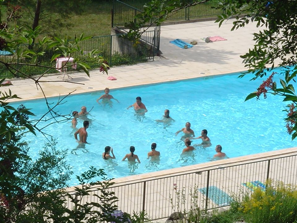 Camping le Néri - Camping Gers