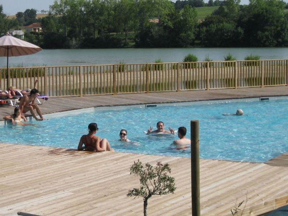 Saint Louis - Camping Sites et Paysages - Camping Lot y Garona