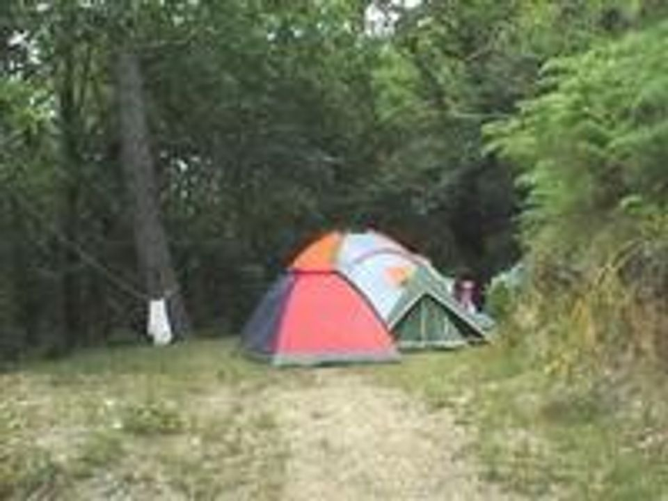 Camping Le Cambonnet - Camping Lozere