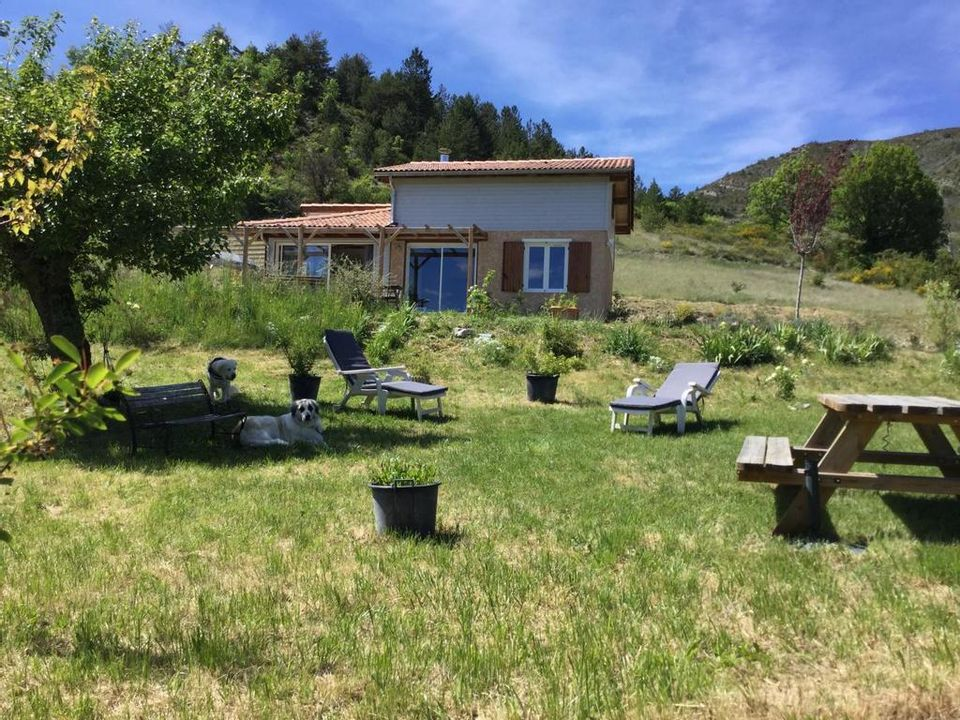 Camping Le Bellevue - Camping Aveyron