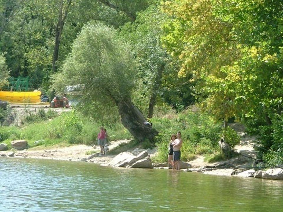 Camping de l'Ardèche - Camping