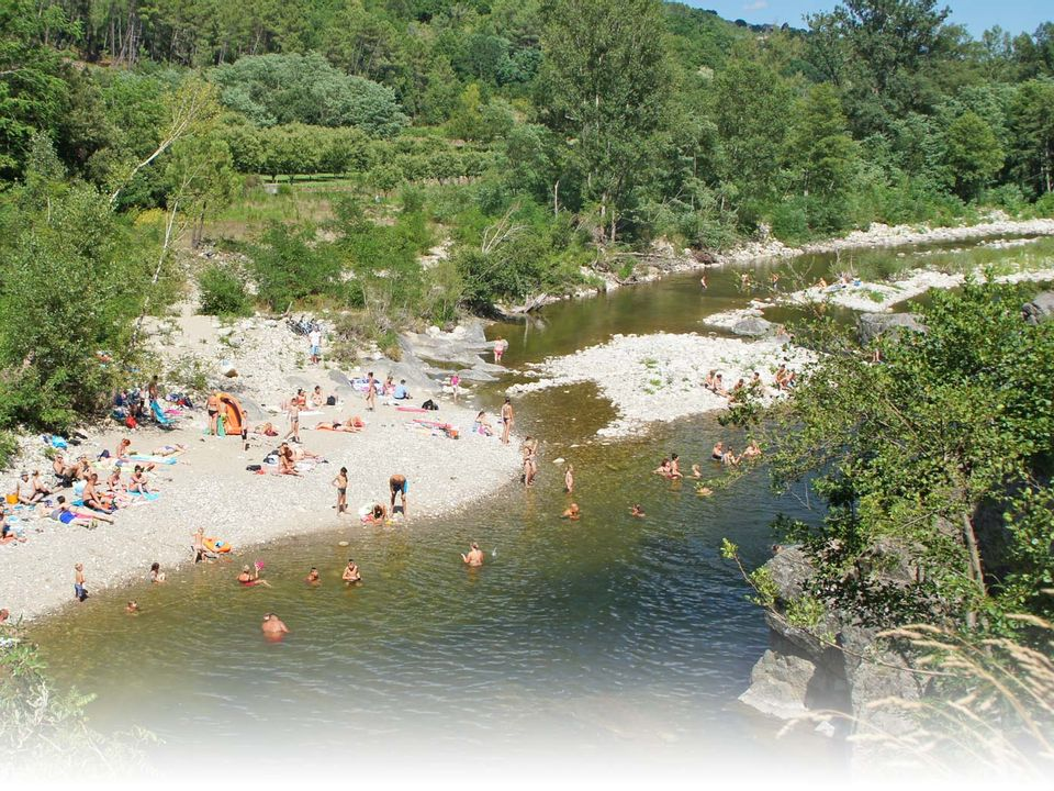 Camping Les Châtaigniers - Camping