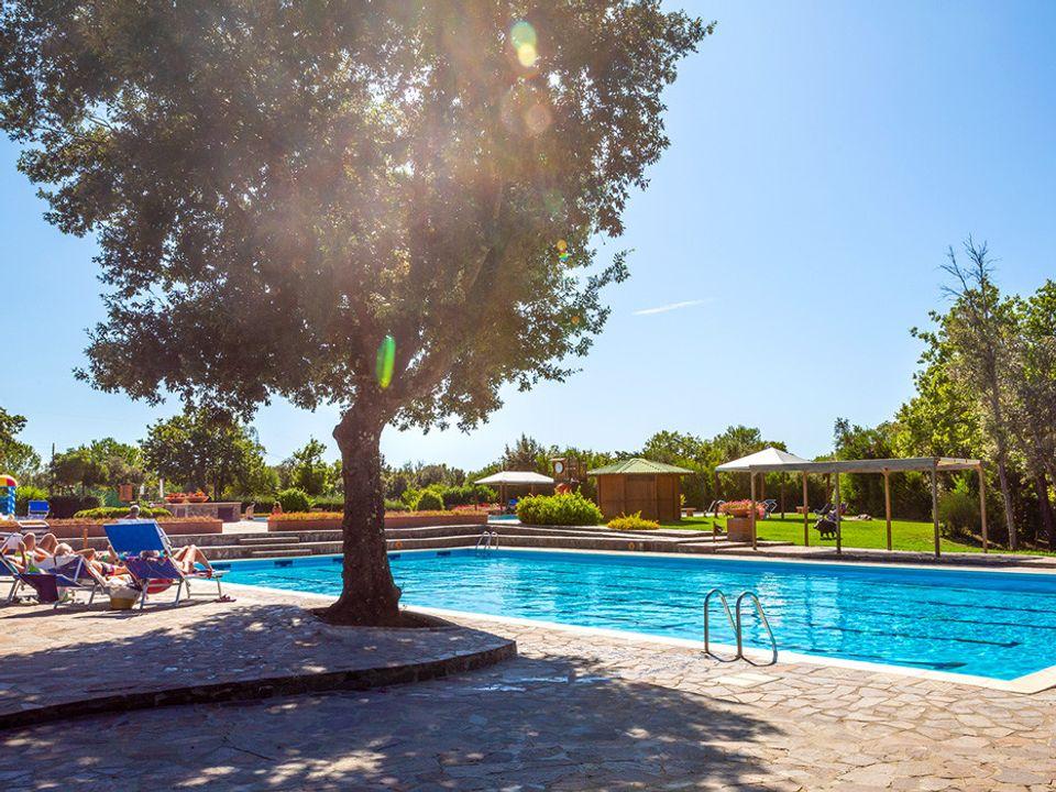 Camping & Village Montescudaio, 4* - 1