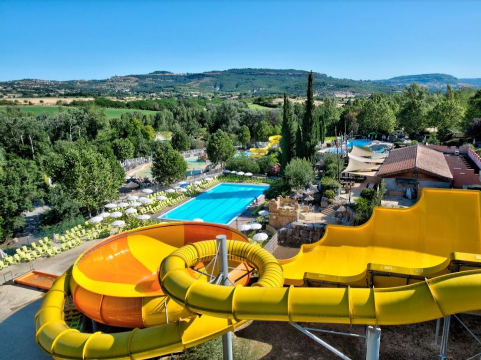 Camping Le Pommier, 5*