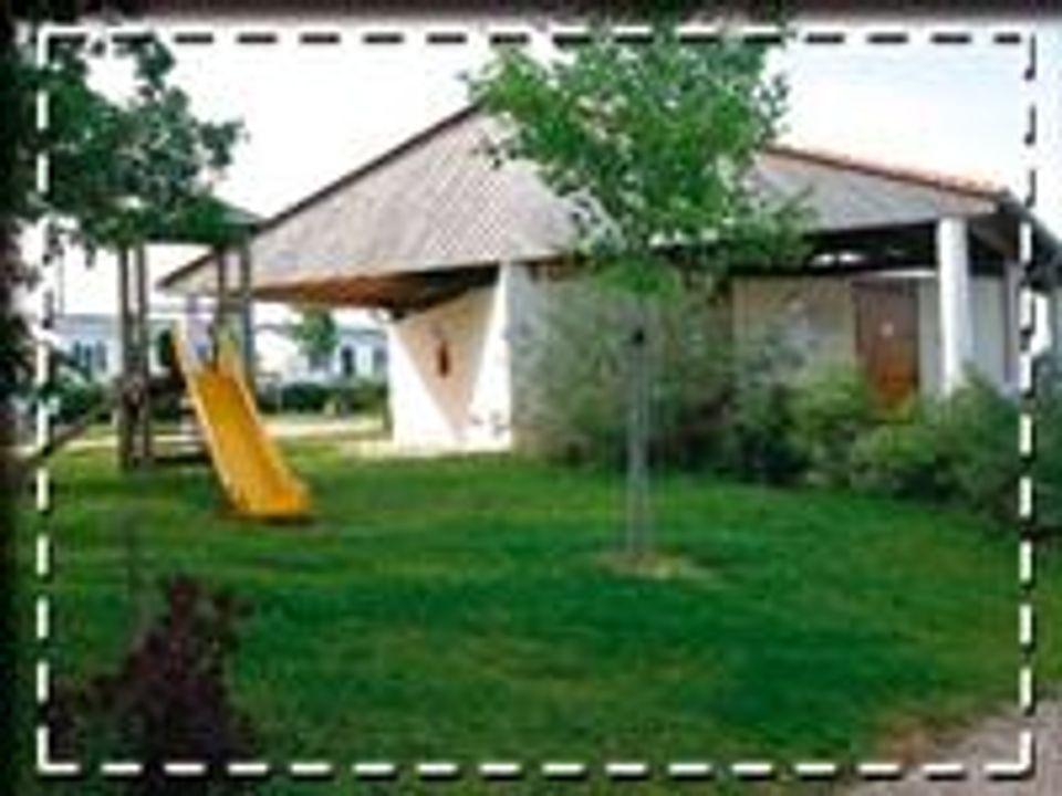 Camping Les Castors - Camping Charente-Maritime