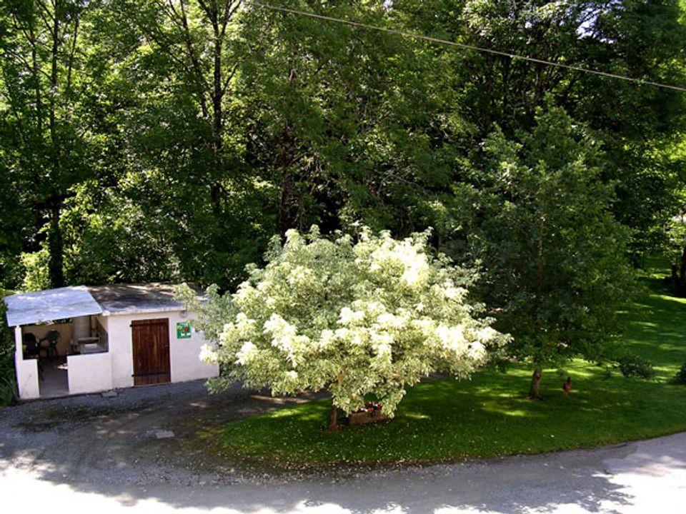 Camping à la ferme Au Moulin de Feuyas - Camping Dordogne