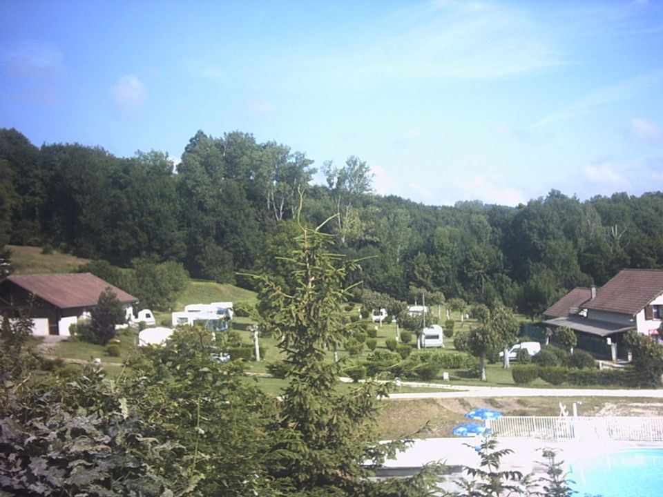 Camping Robert - Camping Isere