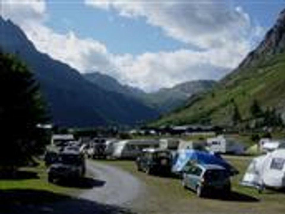 Camping Les Richardes - Camping Savoie
