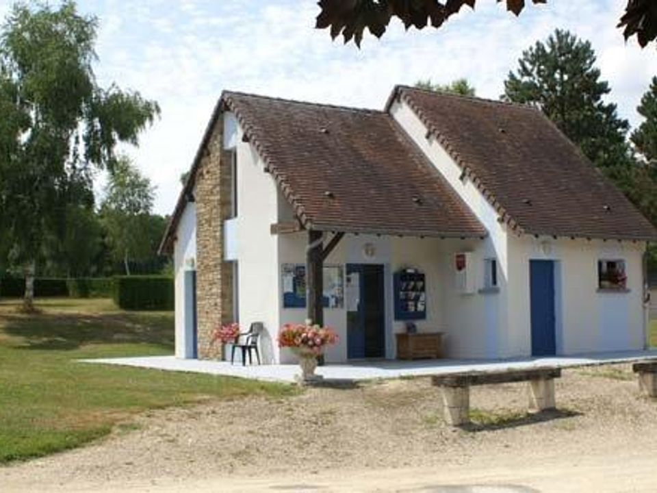 Camping Municipal Des Allees - Camping Haute-Vienne